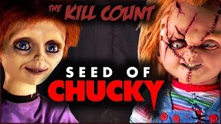 Download Seed of Chucky (2004) KILL COUNT Video