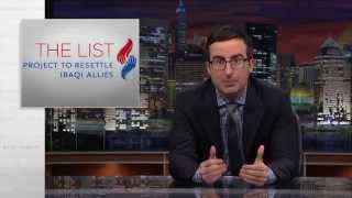 Download Translators: Last Week Tonight with John Oliver (HBO) Video