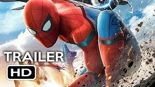Download Spider-Man: Homecoming Official Trailer #3 (2017) Tom Holland Movie HD Video