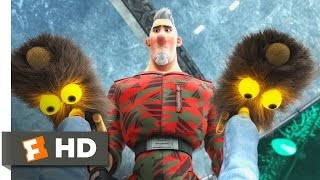 Download Arthur Christmas (2/10) Movie CLIP - Operation Santa Claus Is Coming to Town (2011) HD Video