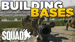 Download BUILDING BASES | SQUAD - FOB Construction & Defence Video