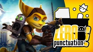 Download Ratchet & Clank (Zero Punctuation) Video
