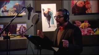 Download Despicable Me 2 [Behind The Scenes] Video