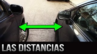 Download Estacionamiento en paralelo - Las distancias Video