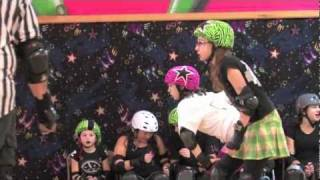 Download Ice Ice Babies Expo Junior Roller Derby Video