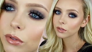 Download Classic Smokey Eye For Beginners | Cosmobyhaley Video