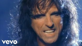 Download Alice Cooper - Poison Video