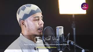 Download Surat Ar Rahman Salim Bahanan...Bikin hati tenang Video
