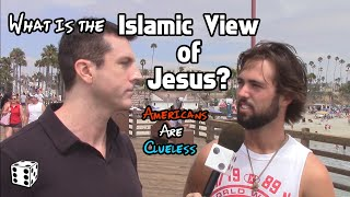 Download Americans are Clueless about Muslims Beliefs about Jesus Video