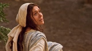 Download An Angel Foretells Christ's Birth to Mary Video