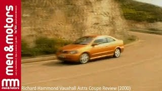 Download Richard Hammond Vauxhall Astra Coupe Review (2000) Video