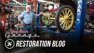 Download Restoration Blog: October 2017 - Jay Leno's Garage Video