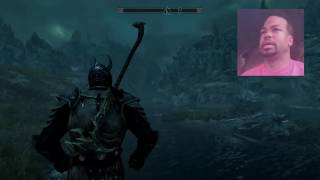 Download Tyrone Magnus Plays: The Elder Scrolls V: Skyrim Special Edition #17!!! Video