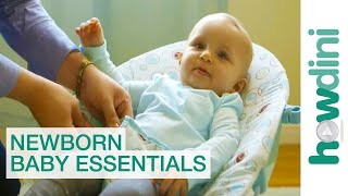Download How to Prepare For a Baby: Newborn Baby Essentials Video
