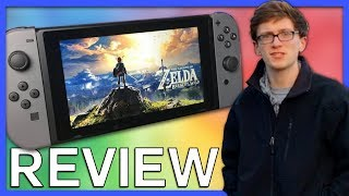 Download Nintendo Switch: Three Days In - Scott The Woz Video