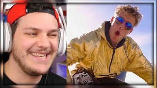 Download Jake Paul - It's Everyday Bro (Remix) [feat. Gucci Mane] - Reaction Video