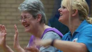 Download What is Walking Netball? Video