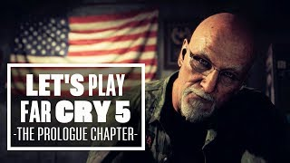 Download Let's Play Far Cry 5 Episode : THE FIRST HOUR OF FAR CRY 5 Video
