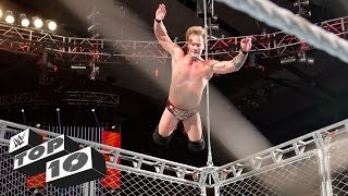Download Cage Dives: WWE Top 10 Video