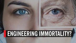 Download Engineering Immortality: the End of Aging? Video
