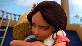 Download Elena van Avalor   Het Afscheid van Naomi   Disney Channel BE Video