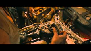 Download Mad Max: Fury Road - Comic Con Trailer Italiano | HD Video