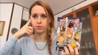 Download Manga haul novembre 2016 Video