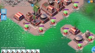 Download BoomBeach - Forlorn Hope Easy Video