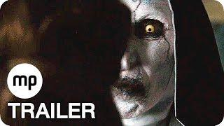 Download THE CONJURING 2 Trailer 2 German Deutsch (2016) Video