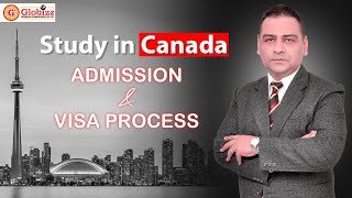 Download Study in Canada (Admission & Visa Process ) Video
