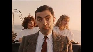 Download Mr. Bean Staffel 01 Folge 09 Rette das Baby, Mr. Bean | Deutsche Serien Video