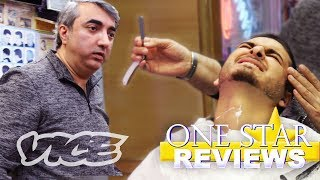 Download I Got a Haircut from One of Yelp's Worst-Rated Barber Shops | One Star Reviews Video