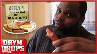 Download Bed & Breakfast Food Review Video