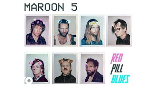 Download Maroon 5, Julia Michaels - Help Me Out (Audio) ft. Julia Michaels Video