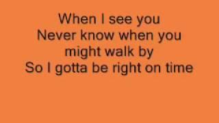 Download Fantasia When i See You Lyrics Video