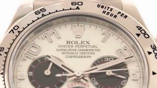 Download How to Use a Tachymeter Watch Bezel Video