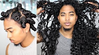 Download Bantu Knot Out | First Time | Pass or Fail? Video