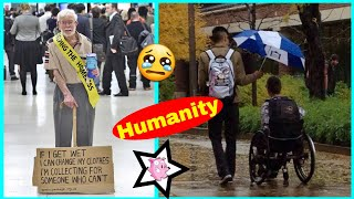 Download People That Will Restore Your Faith In Humanity (Part 2) Video