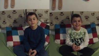 Download INTERVISTA DOPPIA. Essere gemelli, vuol dire essere ″uguali″? Video