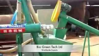 Download 🔴 Mobile Pellet Plant: Make your own Pellet on a commercial level Video