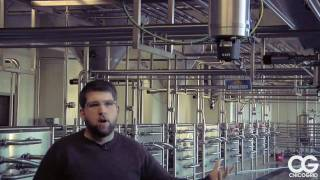 Download Sierra Nevada Brewery Co. - Tour and Interview w/Ken Grossman Video