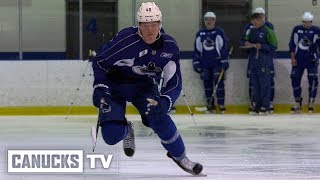 Download Canucks 2017 Draft Class Video