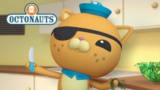 Download Octonauts: Pirate Stew Video