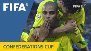 Download The Story of the FIFA Confederations Cup: 2005 Video