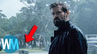 Download Top 10 Logan Easter Eggs You've Missed Video