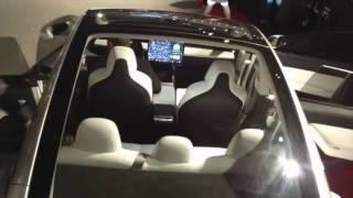 Download Tesla Model 3 Hidden Details Video