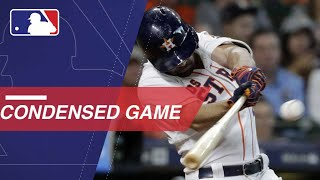 Download Condensed Game: ARI@HOU - 9/16/18 Video