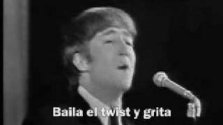 Download The Beatles - Twist And Shout ( subtitulado ) Video