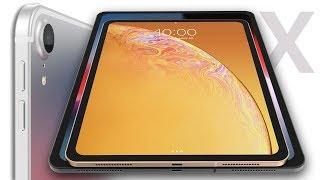Download iPad Pro X is a BEAST! (2018) Final Leaks Video