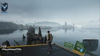 Download inFAMOUS: Second Son Glitch Tutorial OUT OF MAP!!!! Video